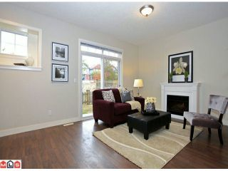 Photo 2: 117 19551 66 Avenue in : Clayton Townhouse for sale (Cloverdale)  : MLS®# F1225208