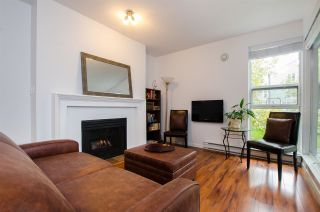 """Photo 4: 211 1880 E KENT AVENUE SOUTH in Vancouver: Fraserview VE Condo for sale in """"PILOT HOUSE"""" (Vancouver East)  : MLS®# R2223956"""