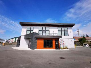 Photo 2: 201 1934 Boxwood Rd in NANAIMO: Na Central Nanaimo Industrial for sale (Nanaimo)  : MLS®# 828586