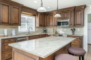 Photo 15: 5767 185 Street in Surrey: Cloverdale BC House for sale (Cloverdale)  : MLS®# R2531406