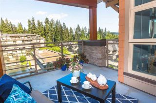 """Photo 1: 403 3602 ALDERCREST Drive in North Vancouver: Roche Point Condo for sale in """"Destiny 2"""" : MLS®# R2457674"""