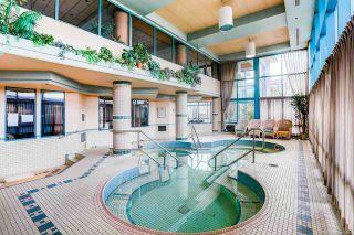 """Photo 39: 1107 7500 GRANVILLE Avenue in Richmond: Brighouse South Condo for sale in """"IMPERIAL GRAND"""" : MLS®# R2548108"""