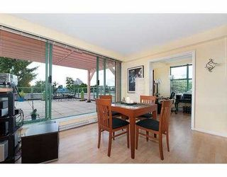 """Photo 5: 505 518 W 14TH Avenue in Vancouver: Fairview VW Condo for sale in """"PACIFICA"""" (Vancouver West)  : MLS®# V956296"""