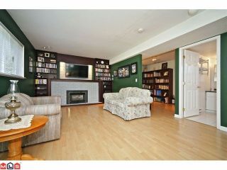 "Photo 9: 20760 39TH Avenue in Langley: Brookswood Langley House for sale in ""BROOKSWOOD"" : MLS®# F1219961"