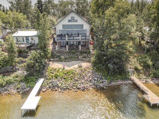 Photo 1: 203 Lakeshore Drive: Rural Wetaskiwin County House for sale : MLS®# E4265026
