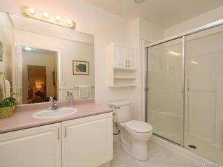 Photo 14: 101 1485 Garnet Rd in Saanich: SE Cedar Hill Condo for sale (Saanich East)  : MLS®# 839562