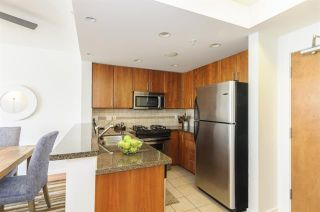 Photo 7: 409 1450 W 6TH AVENUE in : Fairview VW Condo for sale (Vancouver West)  : MLS®# R2105605
