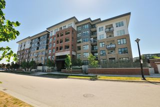 """Photo 1: 418 9388 TOMICKI Avenue in Richmond: West Cambie Condo for sale in """"ALEXANDRA COURT"""" : MLS®# R2274725"""