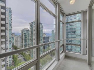 "Photo 15: 1805 1288 ALBERNI Street in Vancouver: West End VW Condo for sale in ""THE PALISADES"" (Vancouver West)  : MLS®# R2106505"