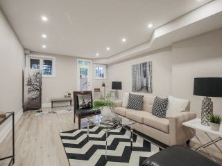 Photo 17: 87C North Bonnington Ave in Toronto: Clairlea-Birchmount Freehold for sale (Toronto E04)  : MLS®# E4018086