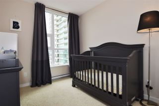 """Photo 9: 1901 2200 DOUGLAS Road in Burnaby: Brentwood Park Condo for sale in """"AFFINITY"""" (Burnaby North)  : MLS®# R2002231"""