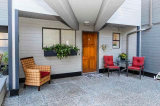 """Photo 31: 4 2151 BANBURY Road in North Vancouver: Deep Cove Townhouse for sale in """"Mariners Cove"""" : MLS®# R2584972"""