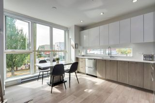"""Photo 5: 203 3420 ST. CATHERINES Street in Vancouver: Fraser VE Condo for sale in """"Kensington Views"""" (Vancouver East)  : MLS®# R2618680"""