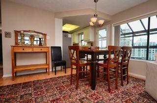 Photo 4: 804 819 Burdett Ave in : Vi Downtown Condo for sale (Victoria)  : MLS®# 858307