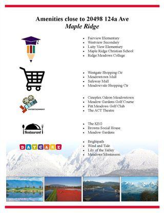 Photo 20: 20498 124A AVENUE in Maple Ridge: Northwest Maple Ridge House for sale : MLS®# R2284229