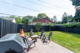 Photo 36: 56 Burcher Rd Road in Ajax: South East House (Bungalow) for sale : MLS®# E5351230