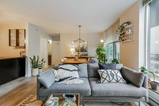 """Photo 10: 304 1650 W 7TH Avenue in Vancouver: Fairview VW Condo for sale in """"VIRTU"""" (Vancouver West)  : MLS®# R2612218"""