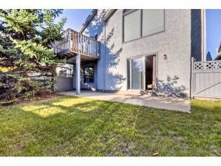 Photo 18: 723 WOODBINE Boulevard SW in CALGARY: Woodbine Residential Attached for sale (Calgary)  : MLS®# C3584095