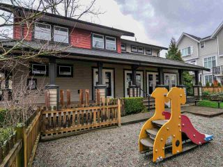 """Photo 20: 102 19932 70 Avenue in Langley: Willoughby Heights Townhouse for sale in """"SUMMERWOOD"""" : MLS®# R2335407"""