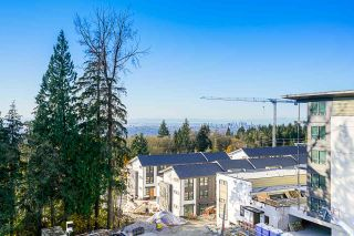 """Photo 33: 311 9350 UNIVERSITY HIGH Street in Burnaby: Simon Fraser Univer. Townhouse for sale in """"LIFT"""" (Burnaby North)  : MLS®# R2575953"""