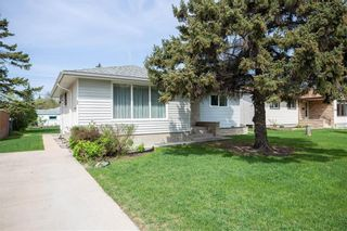 Photo 1: 950 Autumnwood Drive in Winnipeg: Windsor Park Residential for sale (2G)  : MLS®# 202011292