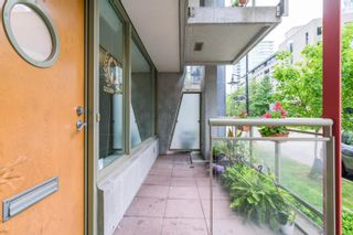 Photo 4: 1486 W HASTINGS Street in Vancouver: Coal Harbour Office for sale (Vancouver West)  : MLS®# C8039812