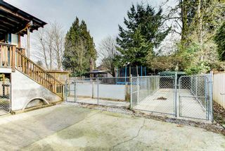 Photo 28: 11754 GRAVES Street in Maple Ridge: Southwest Maple Ridge House for sale : MLS®# R2545983