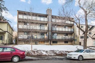 Main Photo: 301 1821 17A Street SW in Calgary: Bankview Apartment for sale : MLS®# A1131223