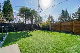 Photo 39: 876 W 48TH Avenue in Vancouver: Oakridge VW House for sale (Vancouver West)  : MLS®# R2556309