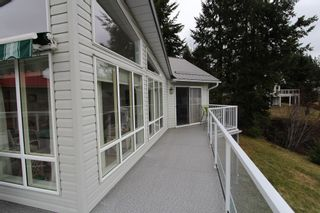 Photo 40: 7851 Squilax Anglemont Road in Anglemont: North Shuswap House for sale (Shuswap)  : MLS®# 10093969