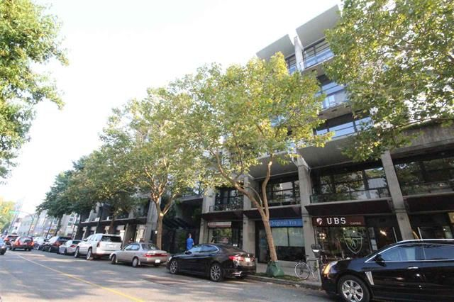 Main Photo: 516 428 W 8TH AVENUE in Vancouver West: Mount Pleasant VW Condo for sale : MLS®# R2505476