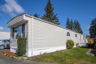 Photo 11: 214 3120 Island Hwy in : CR Campbell River Central Manufactured Home for sale (Campbell River)  : MLS®# 872212