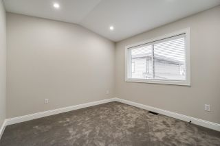 Photo 23: 202 SEVENTH Avenue in New Westminster: GlenBrooke North House for sale : MLS®# R2611120