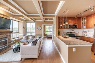 """Photo 2: 507 7488 BYRNEPARK Walk in Burnaby: South Slope Condo for sale in """"THE GREEN"""" (Burnaby South)  : MLS®# R2363421"""