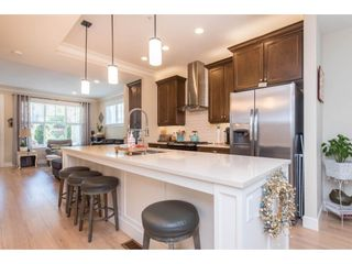 """Photo 8: 35 45462 TAMIHI Way in Chilliwack: Vedder S Watson-Promontory Townhouse for sale in """"Brixton Station"""" (Sardis)  : MLS®# R2596949"""