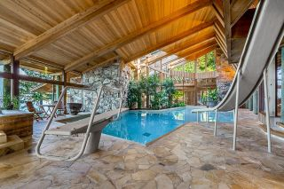 """Photo 13: 370 374 SMUGGLERS COVE Road: Bowen Island House for sale in """"Hood Point"""" : MLS®# R2518143"""