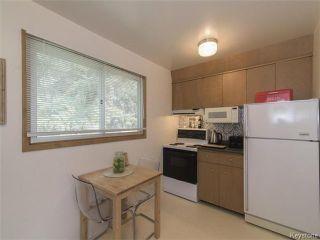 Photo 7: 474 Notre Dame Street in WINNIPEG: St Boniface Residential for sale (South East Winnipeg)  : MLS®# 1523842