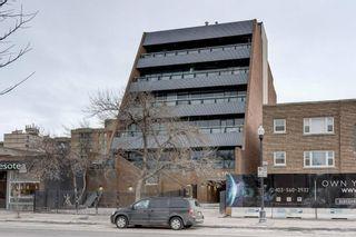 Photo 28: 501 610 17 Avenue SW in Calgary: Beltline Apartment for sale : MLS®# C4232393