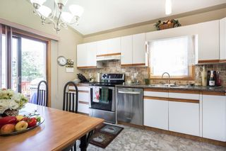 Photo 17: 20 McGurran Place in Winnipeg: Southdale Residential for sale (2H)  : MLS®# 202014760