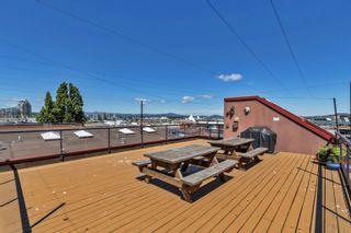 Photo 28: 217 562 Yates St in Victoria: Vi Downtown Condo for sale : MLS®# 845154