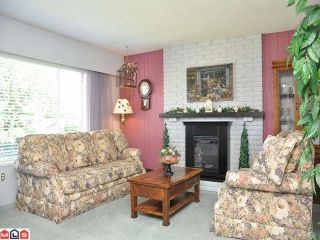 "Photo 2: 17030 JERSEY Drive in Surrey: Cloverdale BC House for sale in ""JERSEY HILLS"" (Cloverdale)  : MLS®# F1221554"