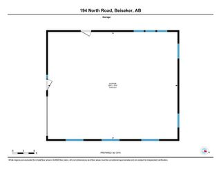 Photo 47: 194 North Road: Beiseker Detached for sale : MLS®# A1099993
