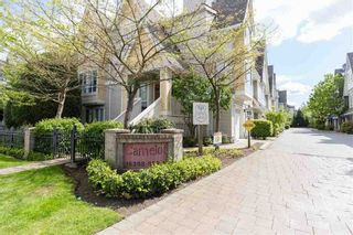 """Photo 15: 44 16388 85 Avenue in Surrey: Fleetwood Tynehead Townhouse for sale in """"CAMELOT VILLAGE"""" : MLS®# R2546989"""