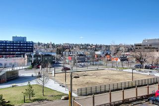 Photo 30: 405 1225 15 Avenue SW in Calgary: Beltline Apartment for sale : MLS®# A1100145