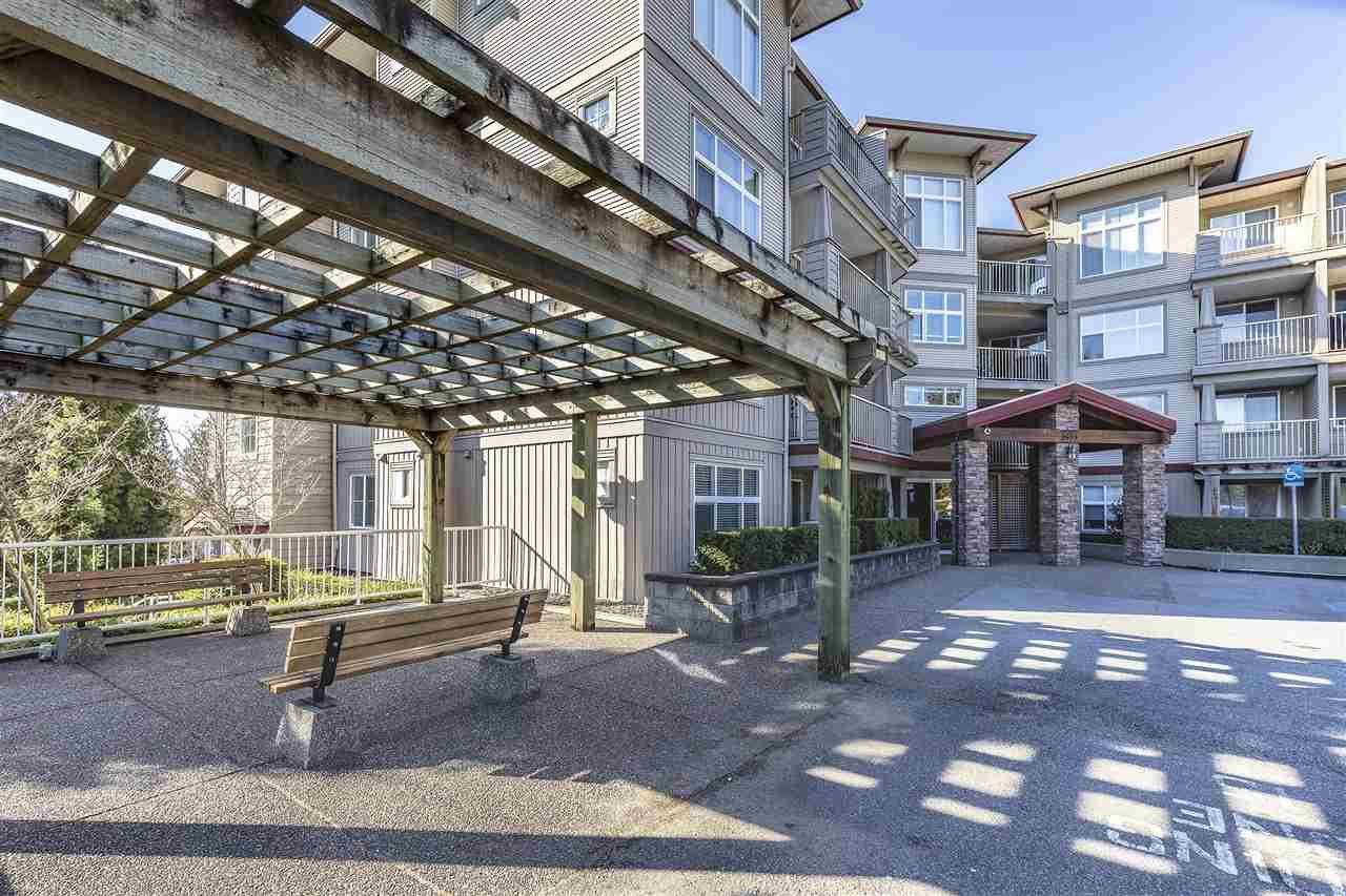 """Main Photo: 114 2515 PARK Drive in Abbotsford: Central Abbotsford Condo for sale in """"VIVA ON PARK"""" : MLS®# R2446836"""