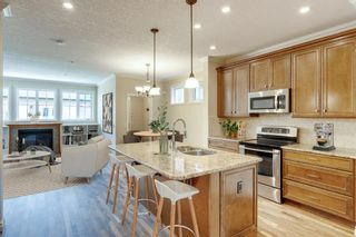 Photo 6: 4540 20 Avenue NW in Calgary: Montgomery Semi Detached for sale : MLS®# A1130084