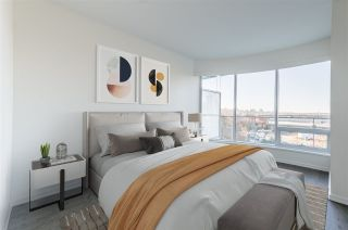 """Photo 16: 506 181 W 1ST Avenue in Vancouver: False Creek Condo for sale in """"Brook - The Village on False Creek"""" (Vancouver West)  : MLS®# R2528507"""