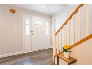 Photo 10: 14 72 JAMIESON Court in New Westminster: Fraserview NW Townhouse for sale : MLS®# R2463593