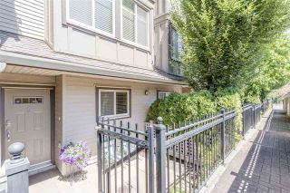 Photo 1: 9 3139 SMITH Avenue in Burnaby: Central BN Townhouse for sale (Burnaby North)  : MLS®# R2124503
