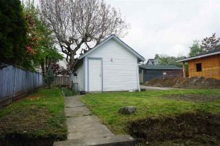 Photo 2: 1529 EDINBURGH Street in New Westminster: West End NW House for sale : MLS®# R2590621